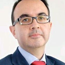 Daniel Cañas