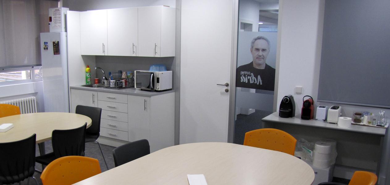 Oficinas EXEVI - Office