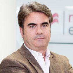 Javier Turégano