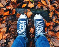 Fall is Coming – Time to Change