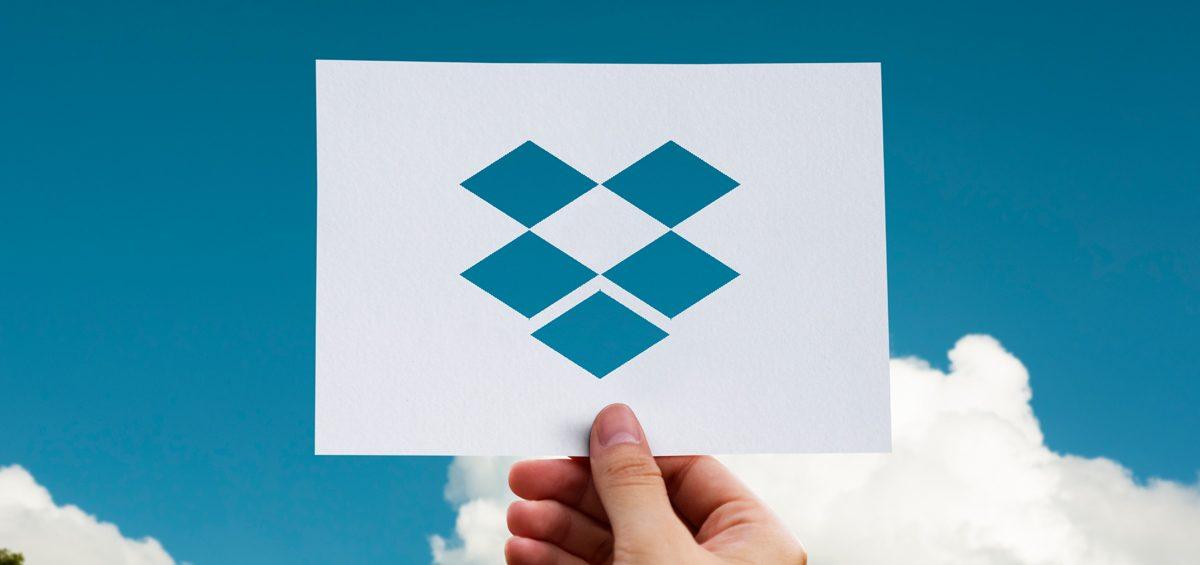 ¿Conoces las 5 ventajas para uso empresarial de Dropbox Business?
