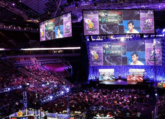 eSports, ¿deporte, negocio, burbuja tecnológica o un simple entretenimiento de masas?