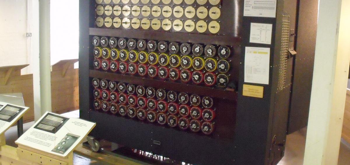 Bomba de Turing