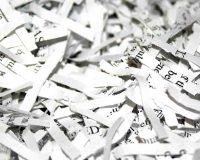 Eliminar papel genera mucha eficiencia, si se hace con cabeza