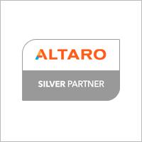 EXEVI es partner de ALTARO