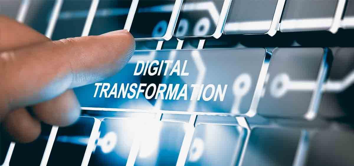 Estudio 2018: Cada vez más empresas avanzan en su digitalización