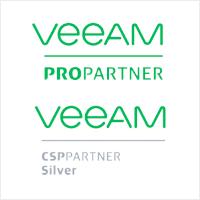 EXEVI es partner de VEEAM