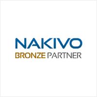 EXEVI es partner de NAKIVO