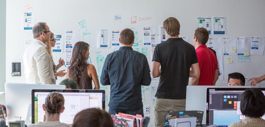 Crear un sistema de diseño es una labor de equipo