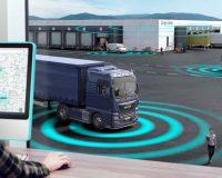 MAN, U. Comillas y EXEVI debaten la hoja de ruta de la Transformación Digital del transporte por carretera