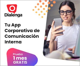 Dialenga, tu App Corporativa de Comunicación Interna