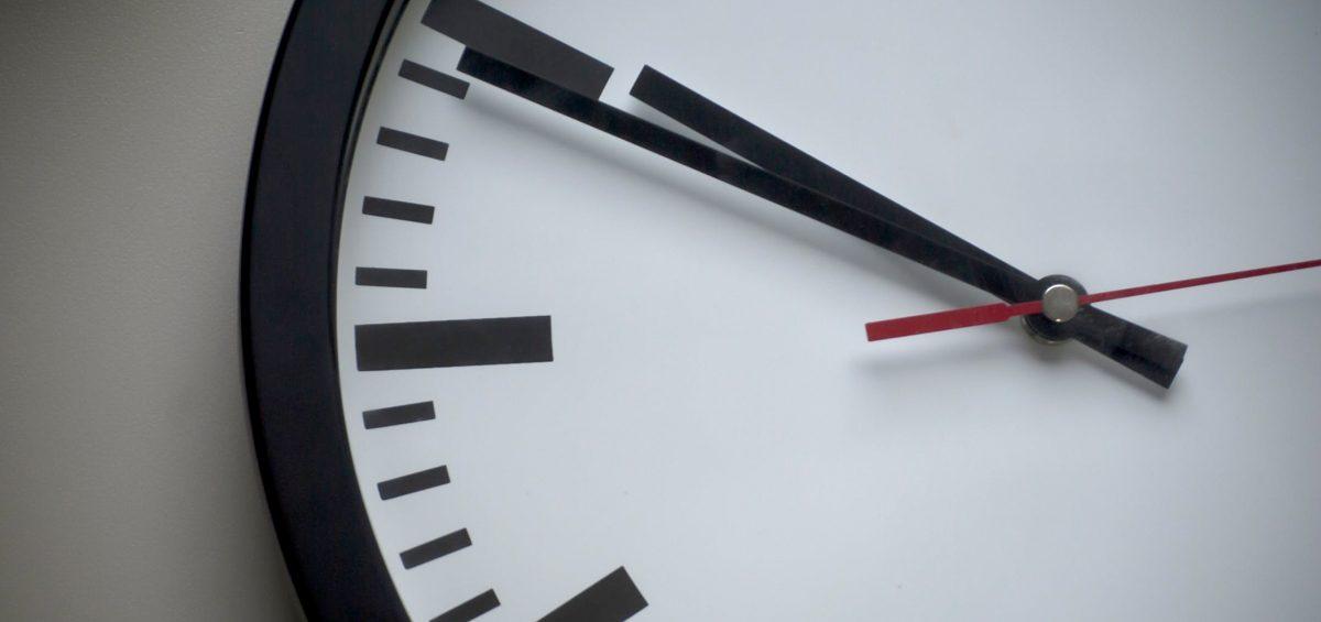 Dale la vuelta al registro de jornada y conviértelo en una oportunidad para mejorar la productividad