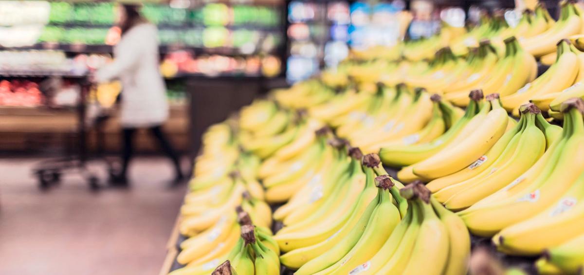 Trabajo en un supermercado