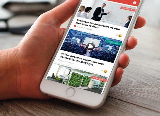 Apóyate en una App de Comunicación Interna para potenciar tu estrategia de Employer Branding