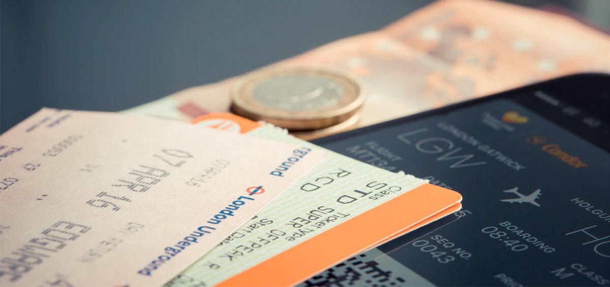 Compara el proceso de Gastos de Viaje en tu empresa con datos medios de España