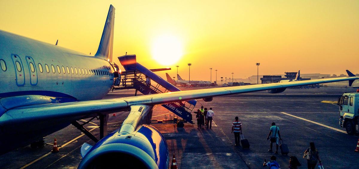 Tipología de los viajes en España