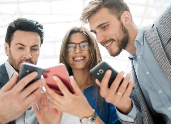 ¿Quieres mejorar tu Comunicación Interna? Cinco ideas para empezar a hacerlo
