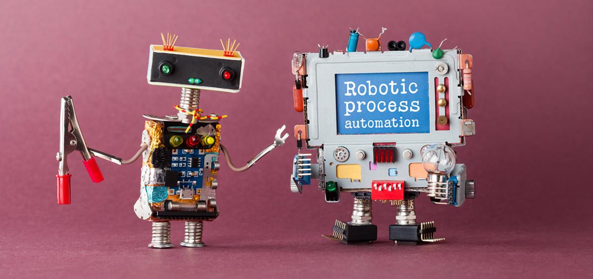 La tecnología RPA se ha convertido en una de las estrategias más populares para automatización de tareas.