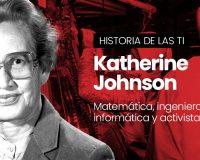 Katherine Johnson, la infalible «calculadora humana» de la NASA