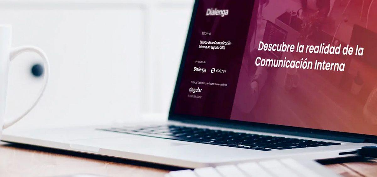 Dialenga comparte diez hallazgos en Comunicación Interna