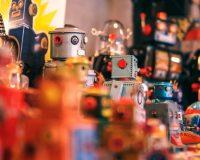 Robots, la clave de la siguiente Revolución Industrial