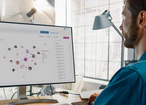 Mapea el talento de tu organización a través de la Inteligencia Artificial